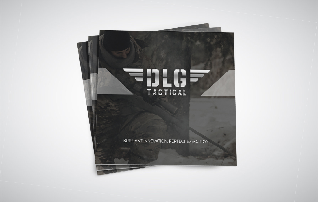 2020 DLG TACTICAL CATALOG