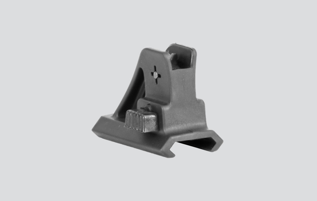 FRONT BACK-UP SIGHT (CLIP ON)