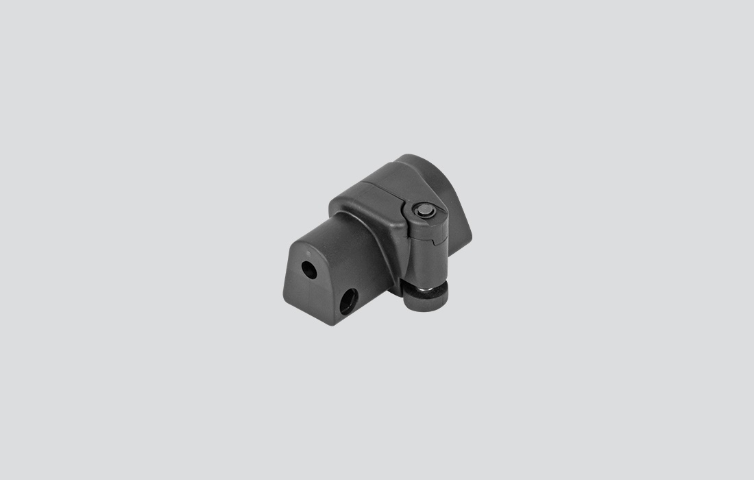 DLG LEFT FOLDING ADAPTOR