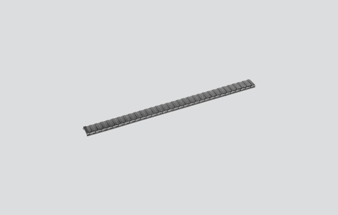 LOW PROFILE RAIL COVER