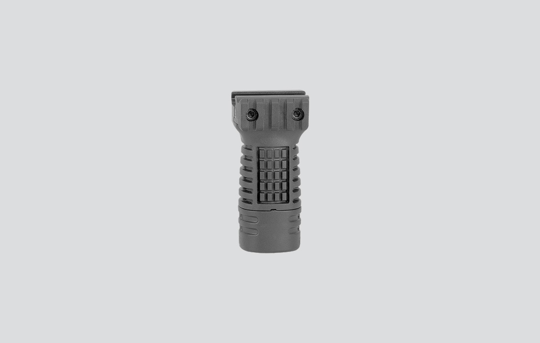 VERTICAL GRIP MID-LENGTH