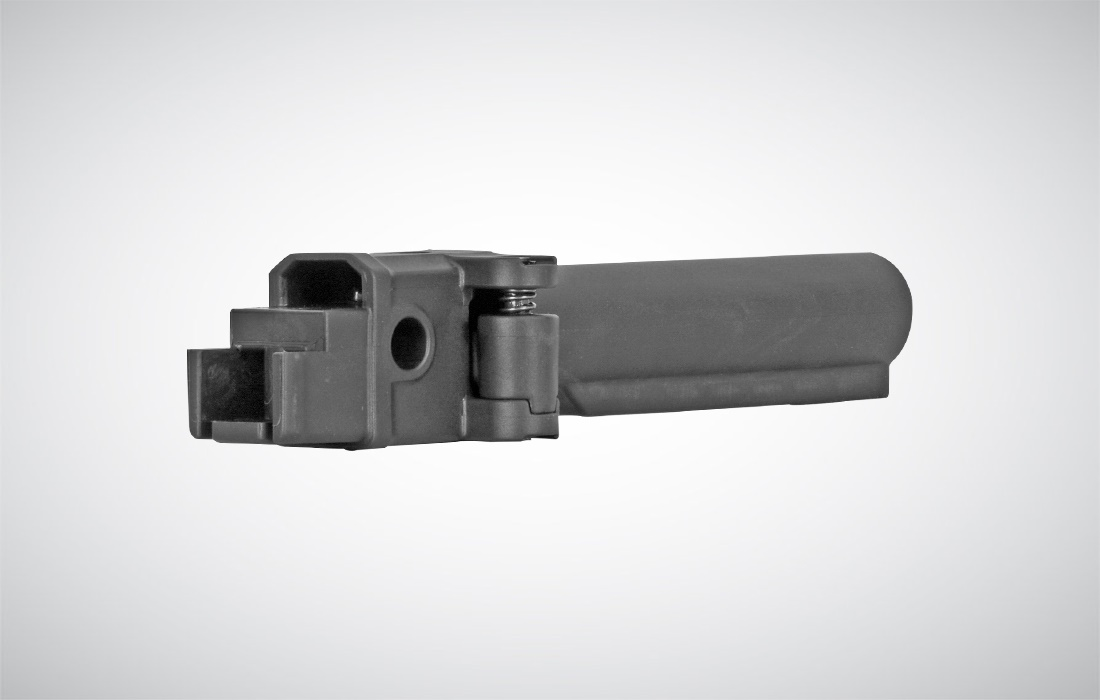 AK 47/74 TUBE FOLDABLE ADAPTOR COMMERCIAL SPEC