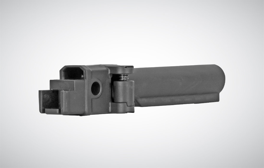 AK 47/74 TUBE FOLDABLE  ADAPTOR MIL-SPEC