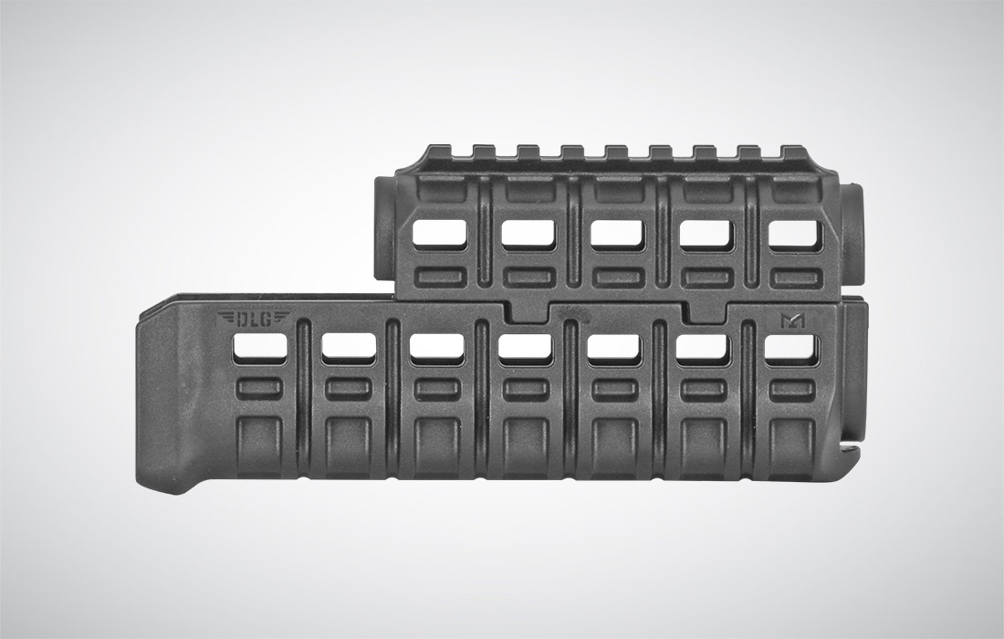 AK 47/74 HEAT SHIELD HANDGUARD