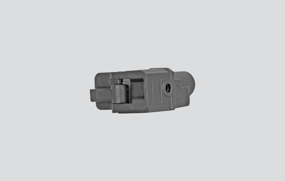 AK 47/74 TUBE FOLDABLE  ADAPTOR<br/>MIL SPEC